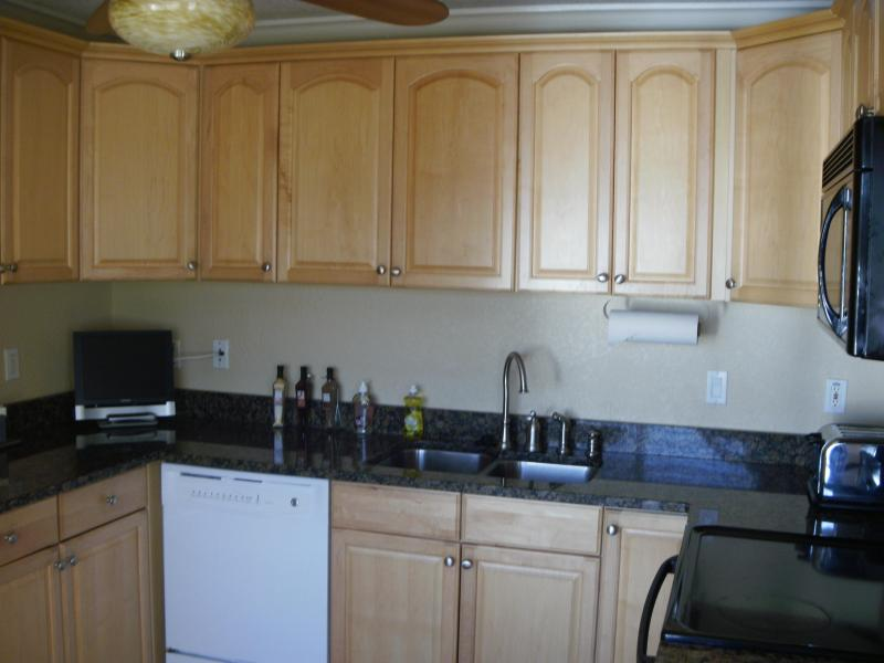 Beautiful 2/1 waterfront condo with boat dock - Image 1 - Punta Gorda - rentals