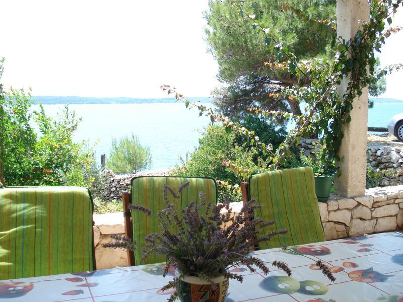 Villa Marin - Image 1 - Zavala - rentals
