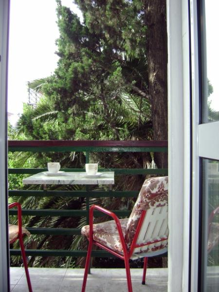 Split Center Apartment - Image 1 - Split - rentals