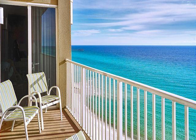 Tidewater 1008 - 211756 - Image 1 - Panama City Beach - rentals