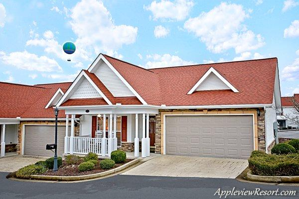 Best Kept Secret - B309 - Best Kept Secret - Sevierville - rentals
