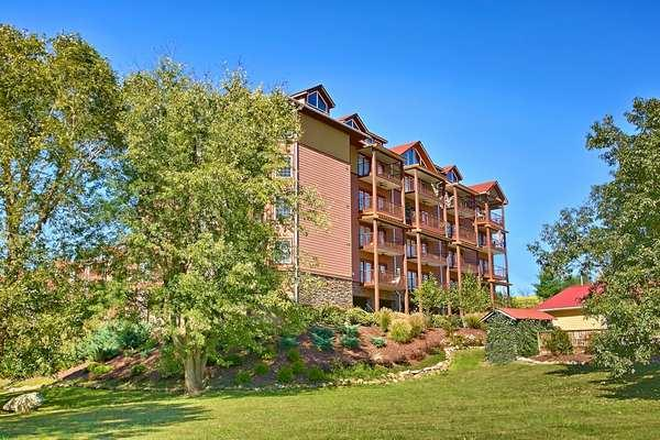 Appleview River Resort - Quiet River Retreat - Sevierville - rentals