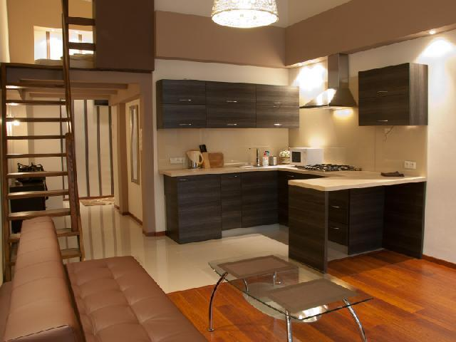 City Apartment - Image 1 - Krakow - rentals