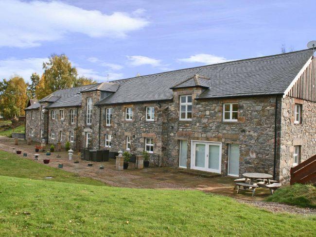 Lounge/kitchen/dining area - MY171 - Ballindalloch - rentals