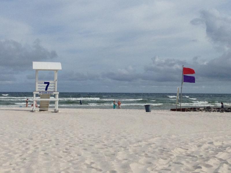 Beach - Gulf Shores Best Kept Secret... West Beach - Gulf Shores - rentals
