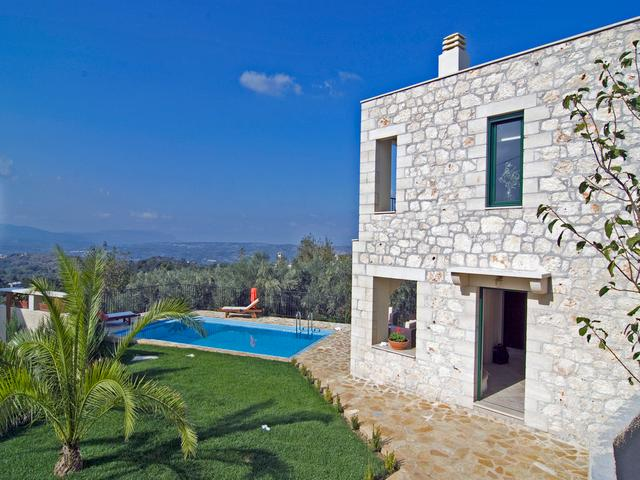 Querini villa Maria - Image 1 - Alikampos - rentals