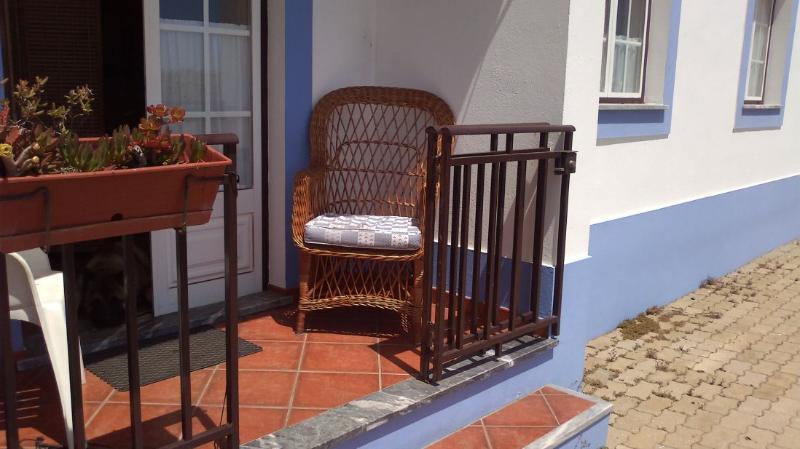 ALENTEJO - BEACH APT., Milfontes (Costa Vicentina) - Image 1 - Vila Nova de Milfontes - rentals
