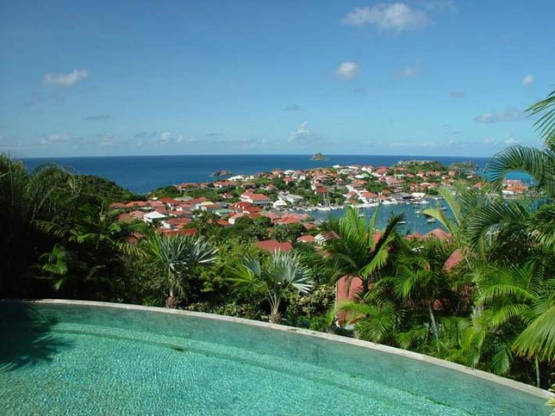 STB - FAZIA8 - Hillside and Exclusive - Image 1 - Gustavia - rentals
