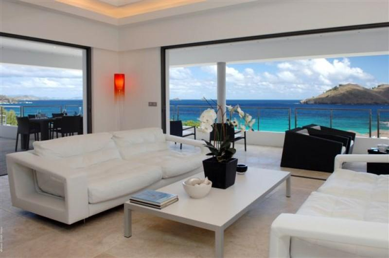 STB - MATGI - Beautiful new and very contemporary - Image 1 - Gustavia - rentals