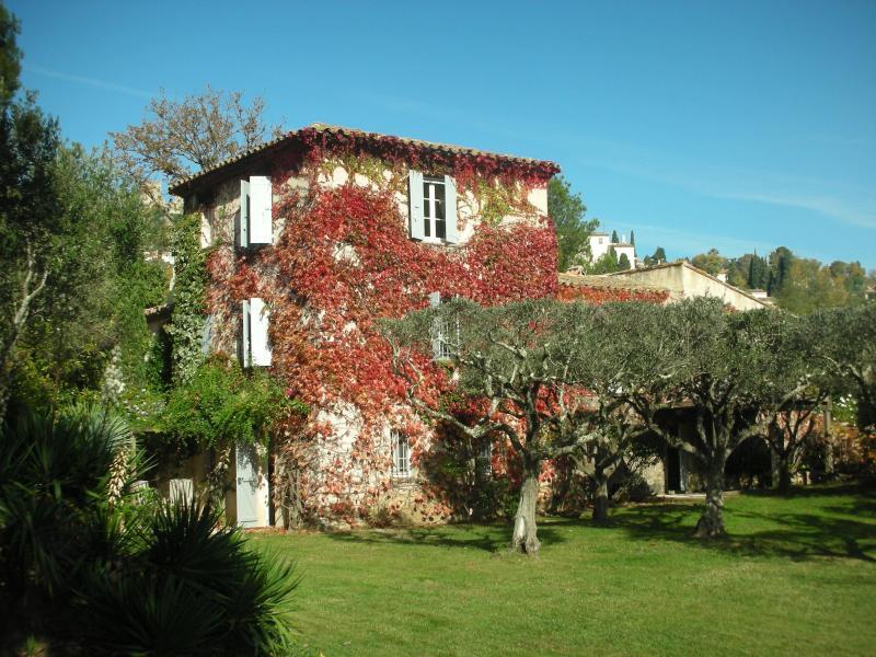 La Ramade - La Ramade - Grimaud, South of France - Grimaud - rentals