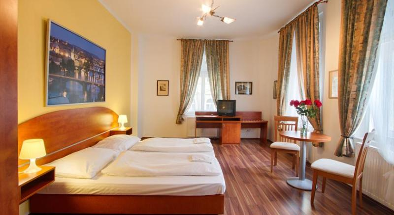 Apartment in the city centre of Prague - Image 1 - Prague - rentals