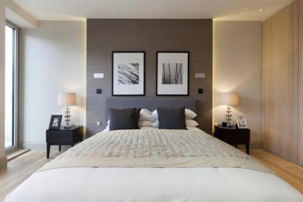 Stunning 2 bed 2 bath in Central London - Image 1 - London - rentals
