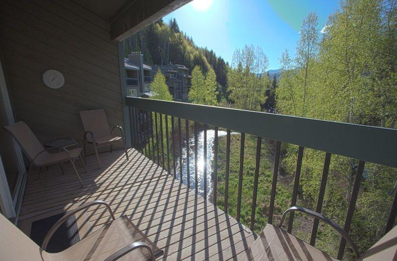 Riverside C204 Downtown Telluride Condo For Up To 6 Guests - Image 1 - Telluride - rentals