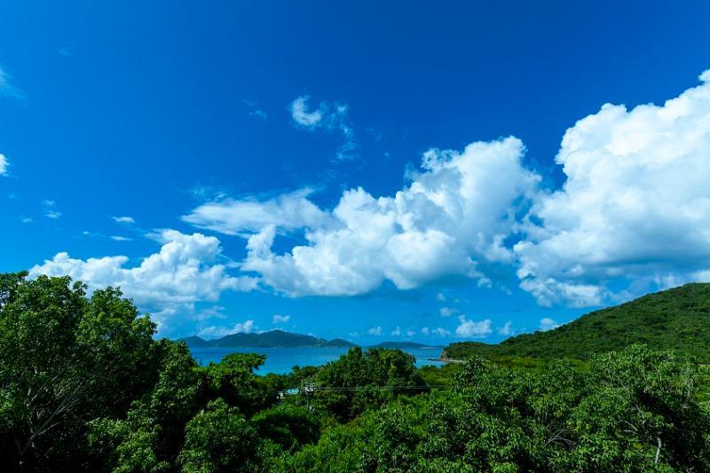Ocean view - Sade - Tortola - rentals