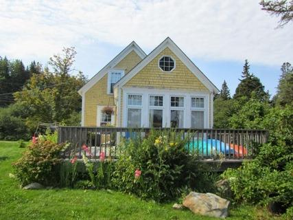 Beach Cove Cottage in Port Medway - Beach Cove Cottage - Timberlea - rentals
