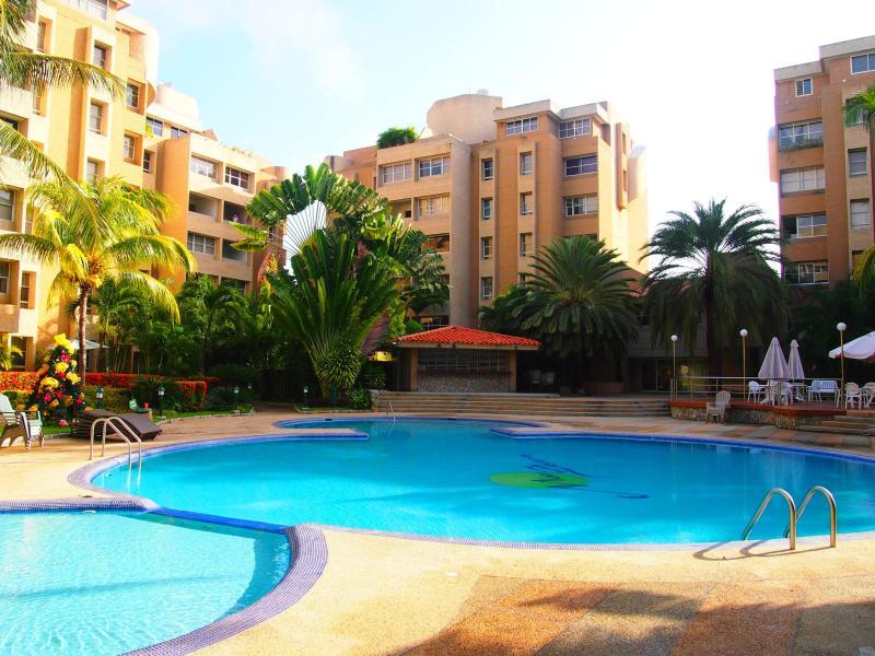 Isla de Margarita Vacation Apartment for rent - Image 1 - Porlamar - rentals