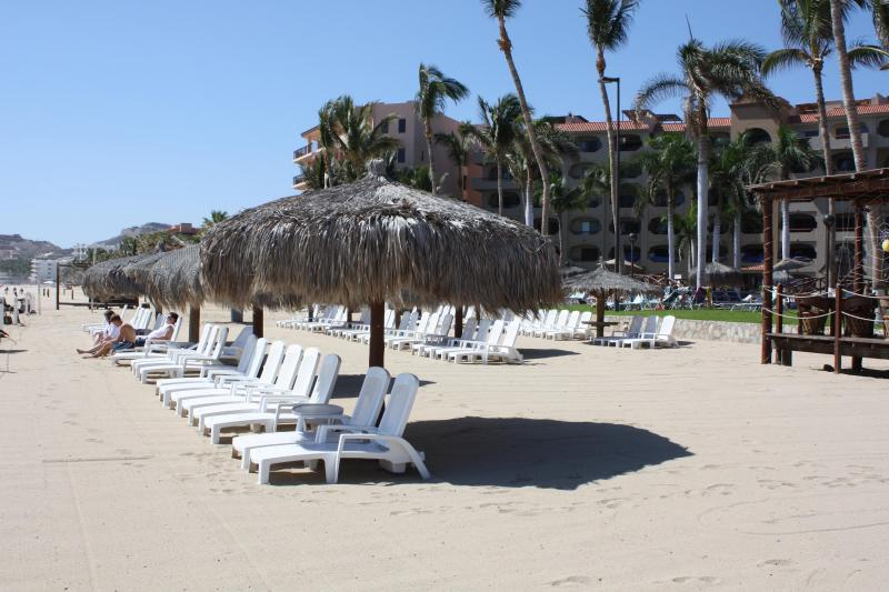 The Beach in front of Coral Baja - Coral Baja (privately owned unit) - San Jose Del Cabo - rentals