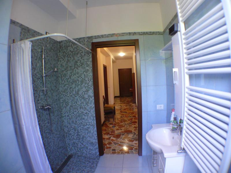 bagno - Splendido appartamento - Vernate - rentals