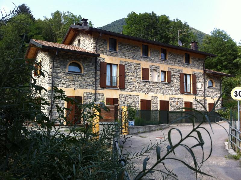 Agriturismo Il Talento Nella Quiete Lake Como - Agriturismo il Talento Nella Quiete B&B - Castiglione d'Intelvi - rentals