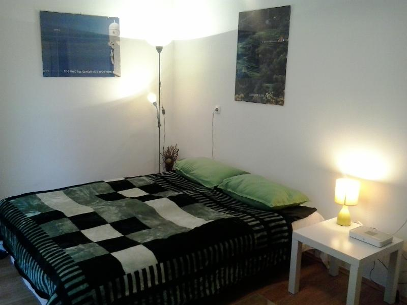 apartman in the centre of Zagreb - Image 1 - Zagreb - rentals