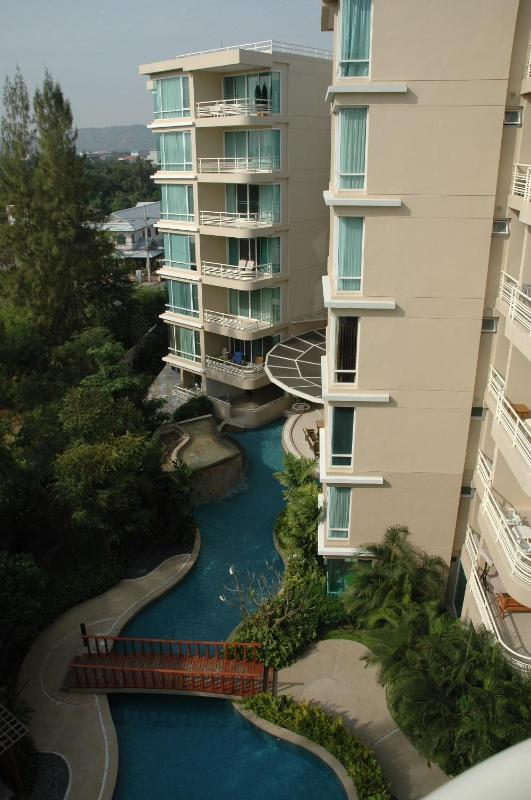 Baan Sanploen condo for the perfect getaway! - Image 1 - Hua Hin - rentals