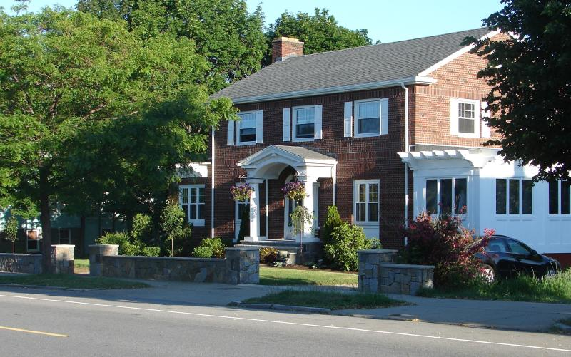 The Pratt House - The Pratt House on the Boulevard - Gloucester - rentals