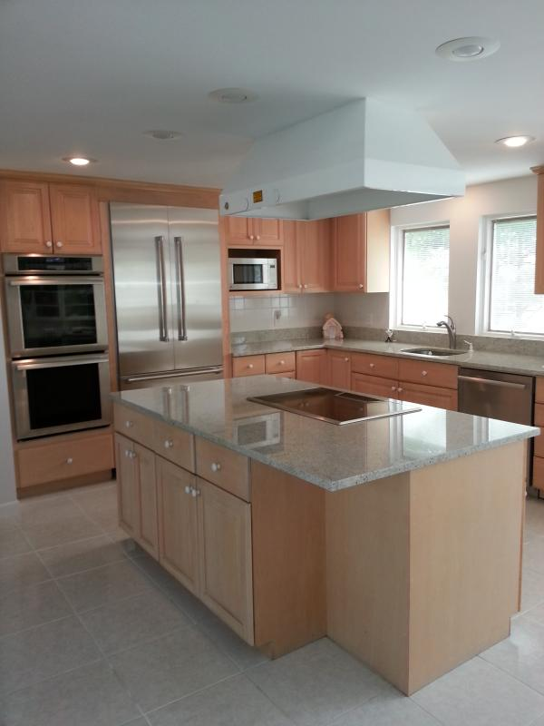 Thermator appliances Granite counters - NYC Midtown 30 minutes-Scarsdale on Golf Course - Scarsdale - rentals