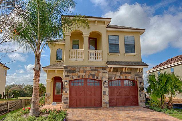 Fantastic 5 Bed 5 Bath Reunion Pool Home-1164-REUN - Image 1 - Kissimmee - rentals
