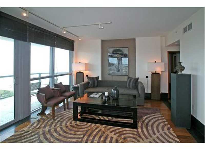 Setai Hotel 2 Bedroom Ocean View Condo  22nd Floor - Image 1 - Miami Beach - rentals