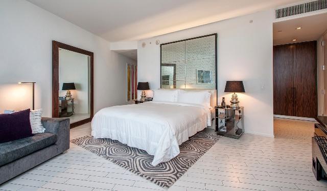 W Studio 17th Floor - Image 1 - Miami Beach - rentals