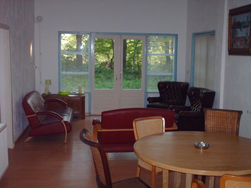 living room - Donderbergweg - Beesel - rentals