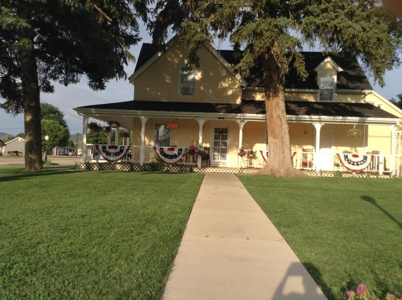Victorias Bed and Breakfast - Victorias Bed and Breakfast - Parowan - rentals