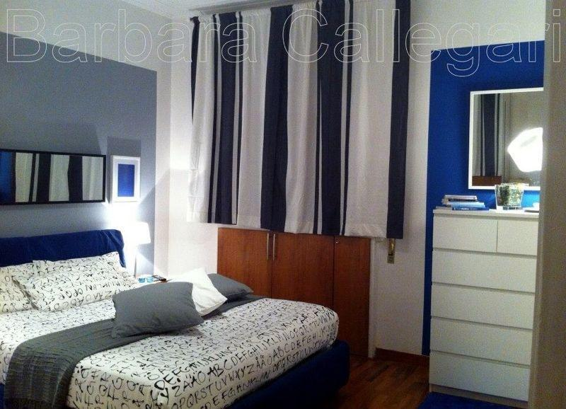 Main Bedroom - Delicious 2 bedroom/ 5beds  in Rome - Rome - rentals