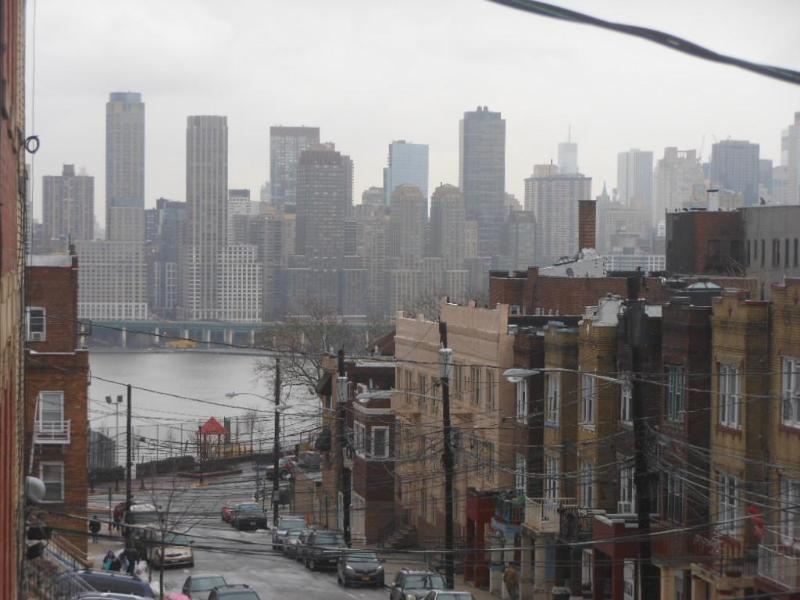 Office/NYC Skyline - 3BR Apt just miles from Super Bowl - West New York - rentals