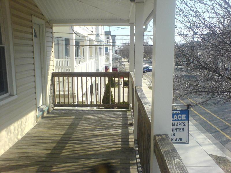 Very Affordable 2BR...3 Blks 2 Wildwood Boardwalk - Image 1 - Wildwood - rentals