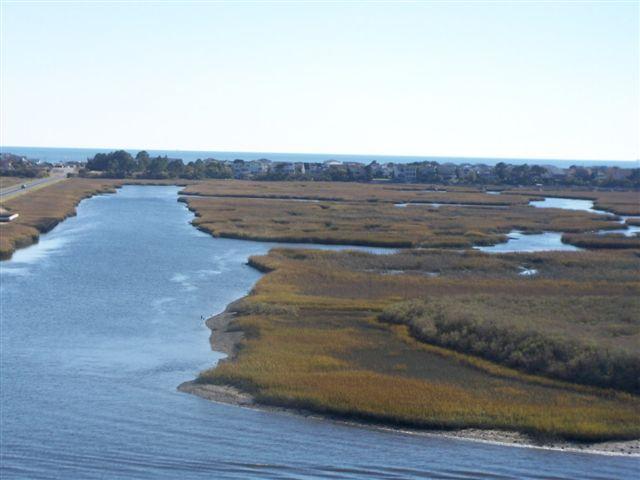 The Intracoastal Waterway - 1BR 1BA (4CL) 1st Floor, Sea Trail Sunset Beach NC - Sunset Beach - rentals