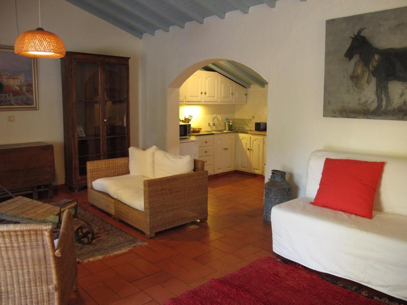 Small cottage in the West coast of Portugal, very close to beautiful beaches - Image 1 - Cercal do Alentejo - rentals