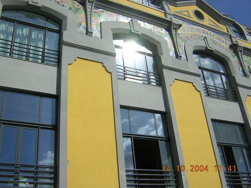 The Lisbon Loft Building - Spacious Loft in Trendy Building Very Central - Lisbon - rentals