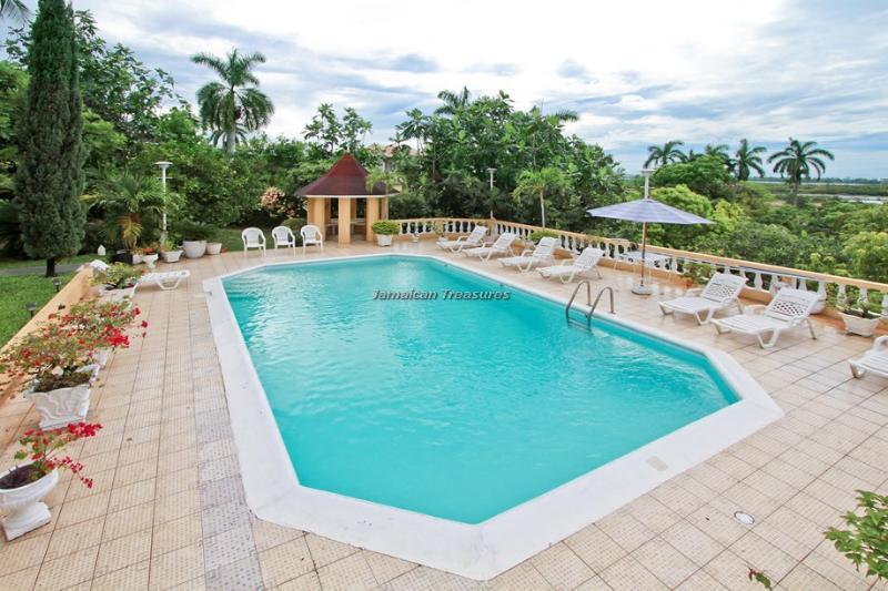 Bogue Villa - Montego Bay, Jamaica Villas - Image 1 - Montego Bay - rentals