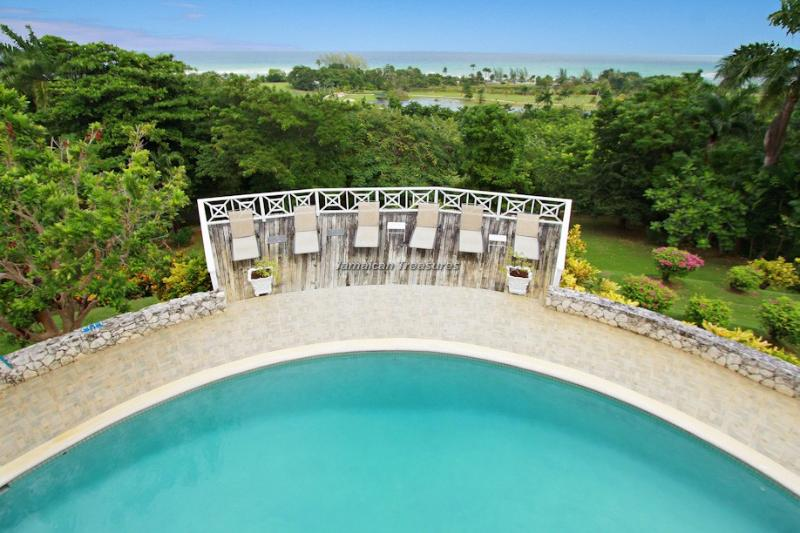 No Problem, Tryall- Montego Bay 3BR - Image 1 - Sandy Bay - rentals