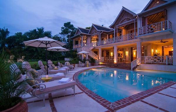 Pineapple House, Tryall - Montego Bay 5BR - Pineapple House, Tryall - Montego Bay 5BR - Sandy Bay - rentals