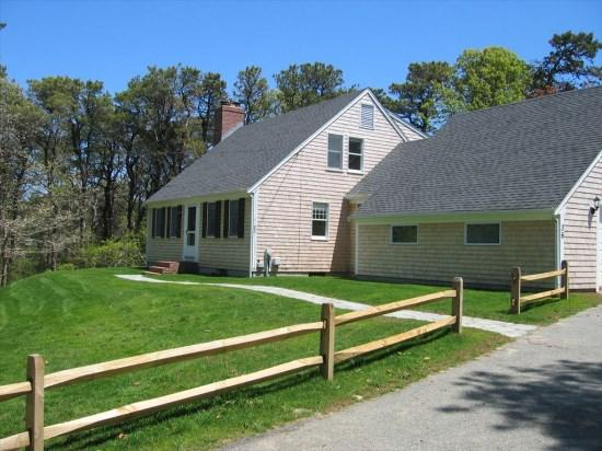 Updated 4 Bedroom Home in Beautiful Chatham - 36 Salt Marsh Way - Image 1 - Chatham - rentals