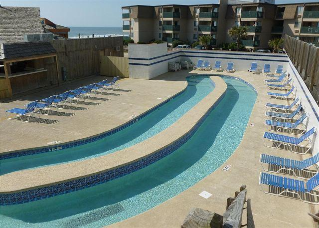 Nice 2 bedroom w/ oceanfront views @ Sands Ocean Club- Myrtle Beach SC #627 - Image 1 - Myrtle Beach - rentals