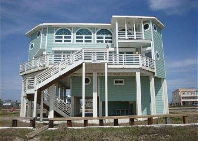 -The Turtle House- - Image 1 - Galveston - rentals
