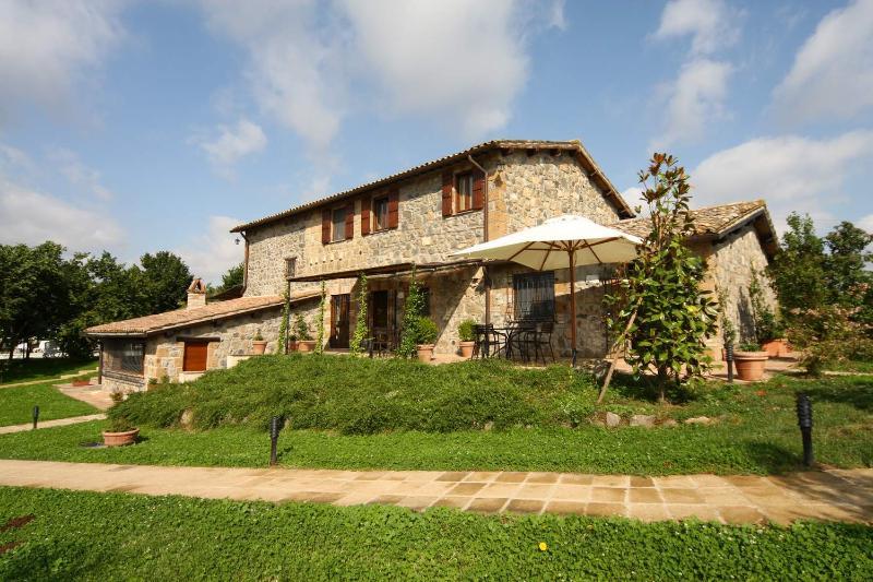 L'Uva e le Stelle Country House - Image 1 - Porano - rentals