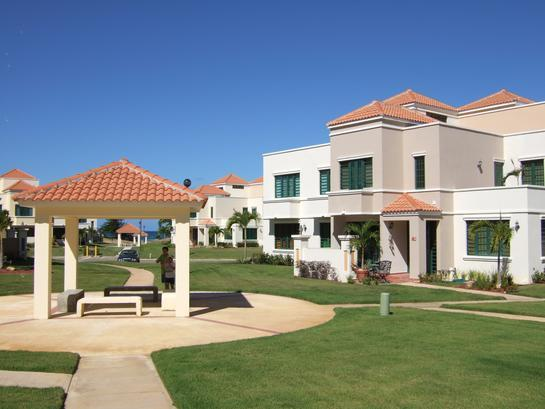 Our villa and gazebo - Punta del Mar Luxury Villa - Rincon - rentals