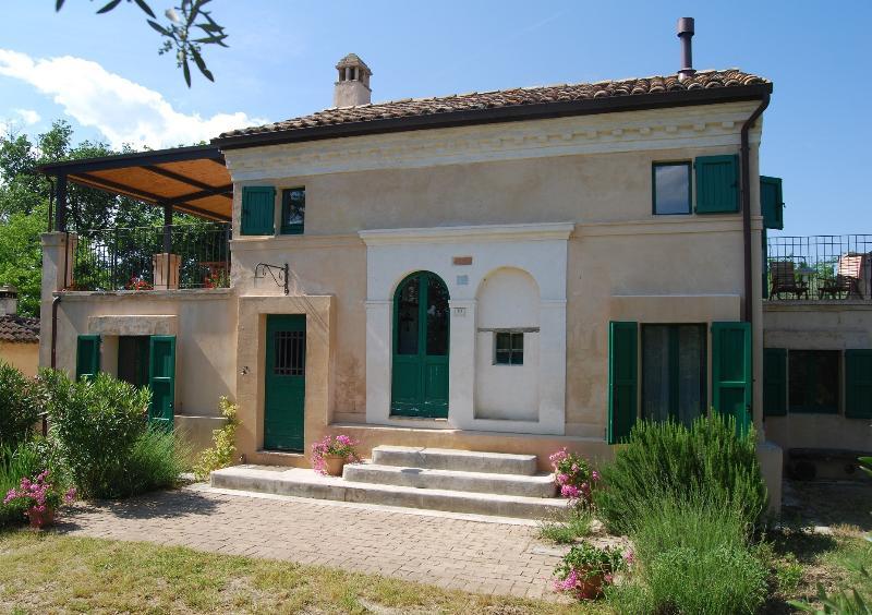 L'Uliveto - Rural Idyll - live la Dolce Vita! - Mogliano - rentals