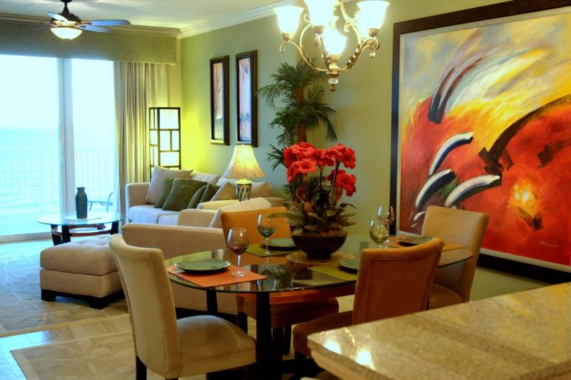 Tropic Winds Beach Condo - LUXURY BEACH CONDO - DAMAGE PROTECTION INCLUDED - Panama City - rentals