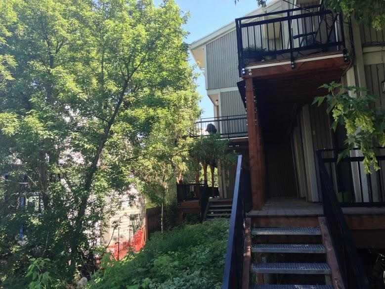 Condo Steps to Main St and skiing with parking - Image 1 - Park City - rentals