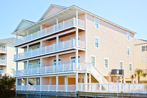 Grand Cayman Villas - I - Grand Cayman Villas - I - North Myrtle Beach - rentals